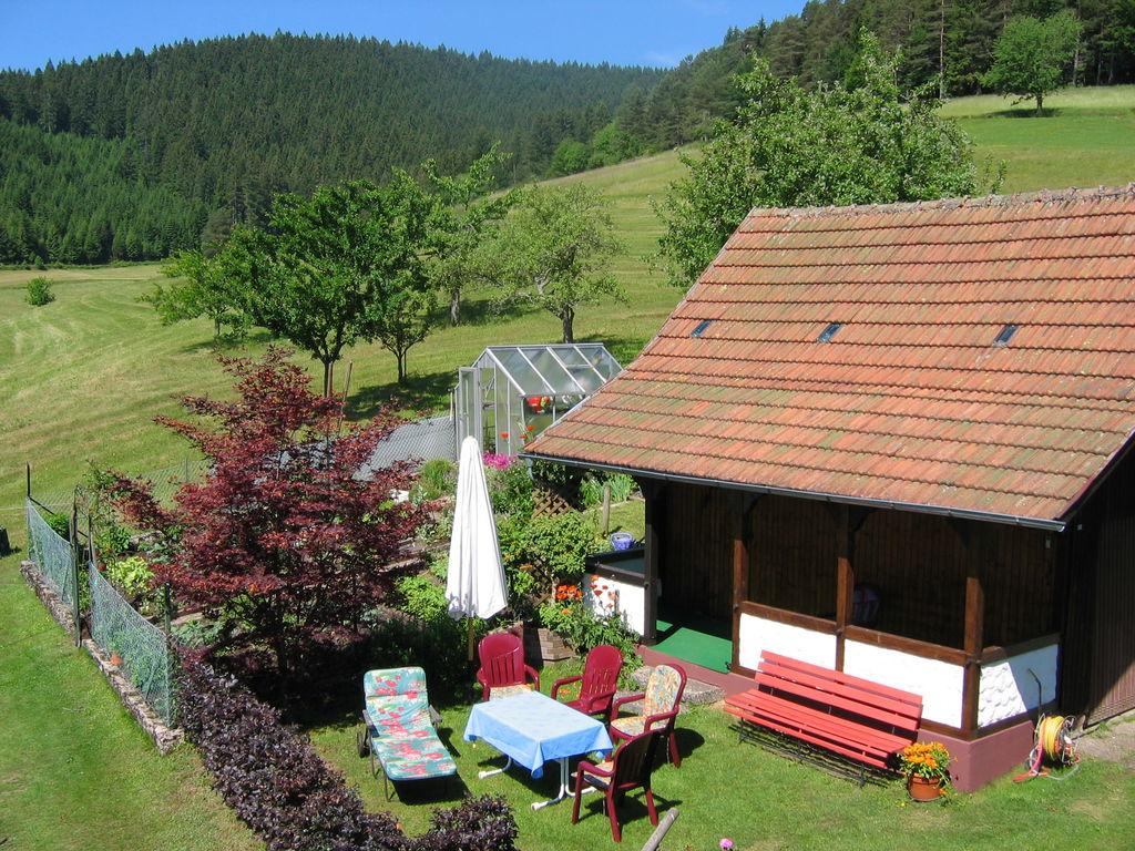 Ferienwohnung Tonbach (255332), Baiersbronn, Schwarzwald, Baden-Württemberg, Deutschland, Bild 17
