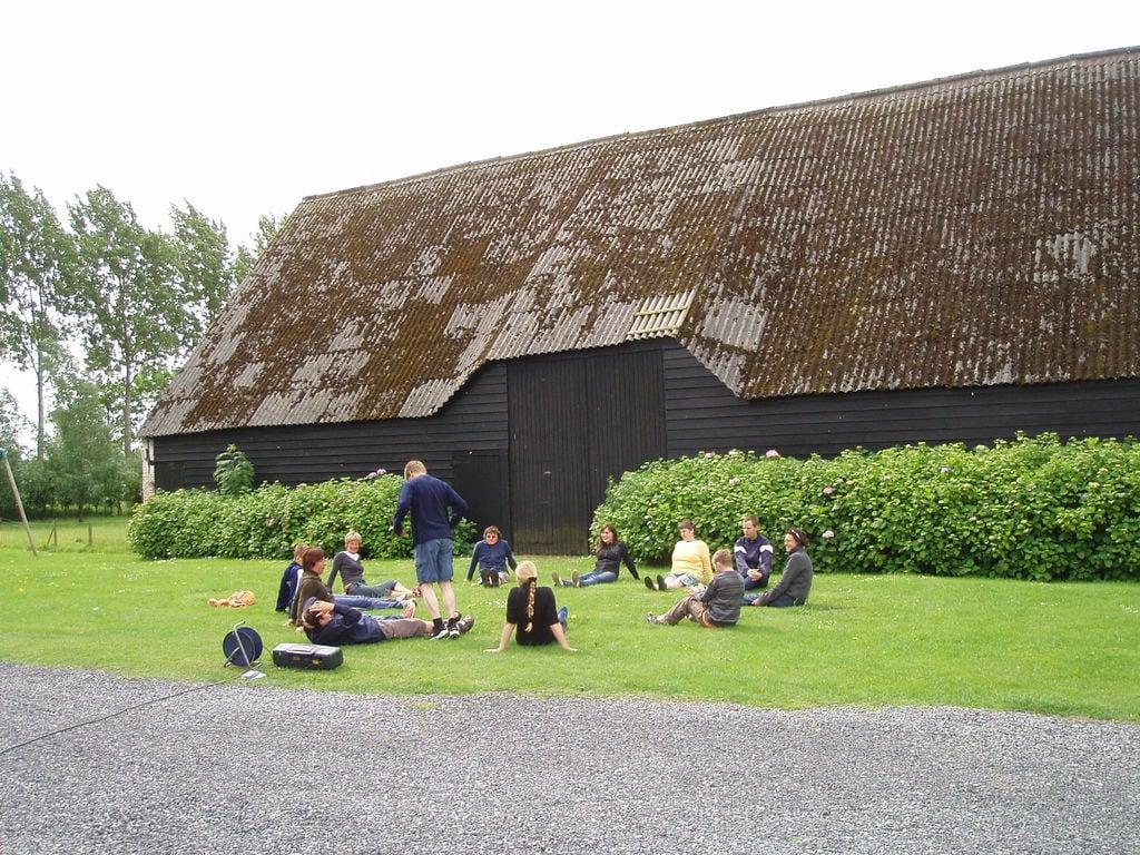 Ferienhaus De Biezenpolder (116578), Eede Zld, , Seeland, Niederlande, Bild 31