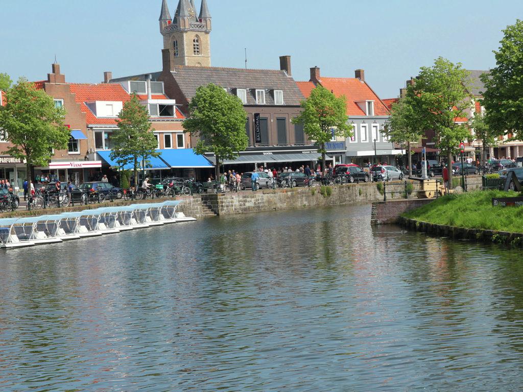 Ferienhaus De Biezenpolder (116578), Eede Zld, , Seeland, Niederlande, Bild 35