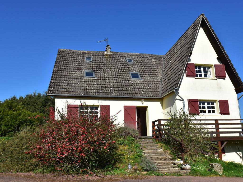 Ferienhaus Les Bruyeres (116506), Brazey en Morvan, Côte d'Or, Burgund, Frankreich, Bild 7