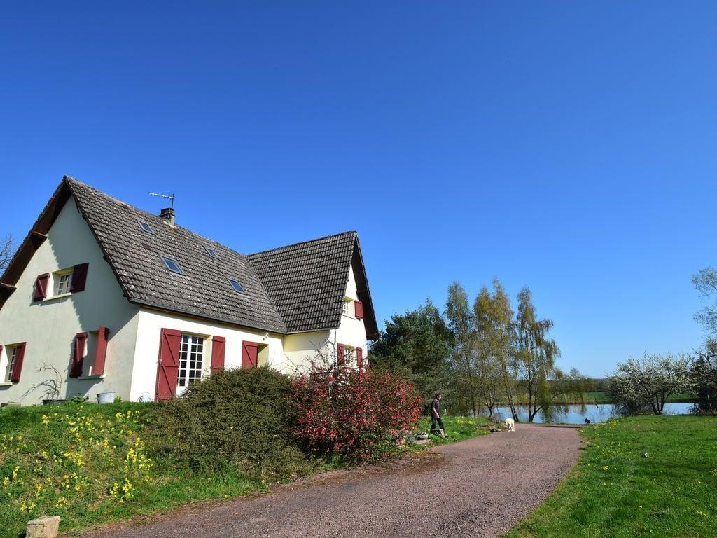 Ferienhaus Les Bruyeres (116506), Brazey en Morvan, Côte d'Or, Burgund, Frankreich, Bild 9