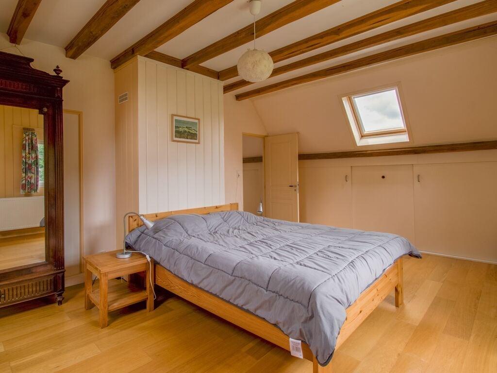 Ferienhaus Gemütliches Ferienhaus mit Seeblick in Brazey-en-Morvan (116506), Liernais, Côte d'Or, Burgund, Frankreich, Bild 16