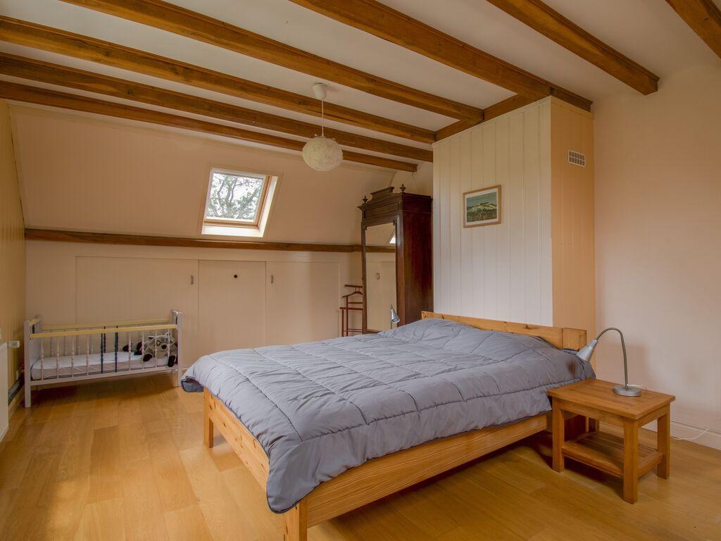 Ferienhaus Gemütliches Ferienhaus mit Seeblick in Brazey-en-Morvan (116506), Liernais, Côte d'Or, Burgund, Frankreich, Bild 17