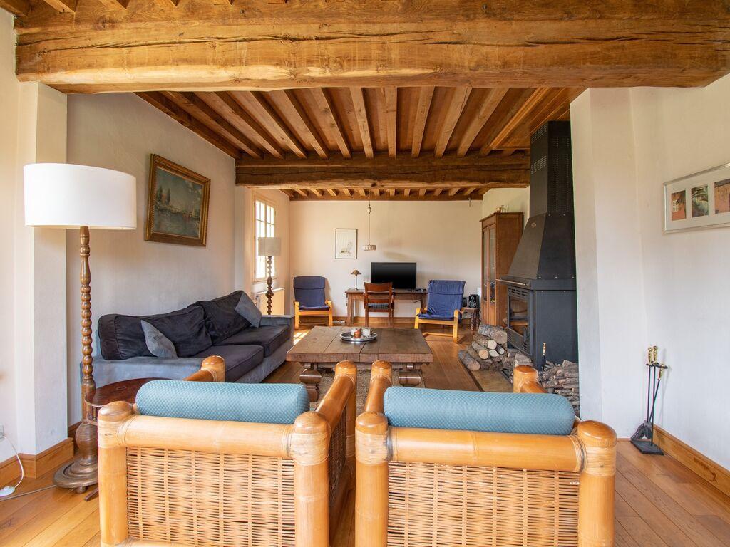 Ferienhaus Gemütliches Ferienhaus mit Seeblick in Brazey-en-Morvan (116506), Liernais, Côte d'Or, Burgund, Frankreich, Bild 8