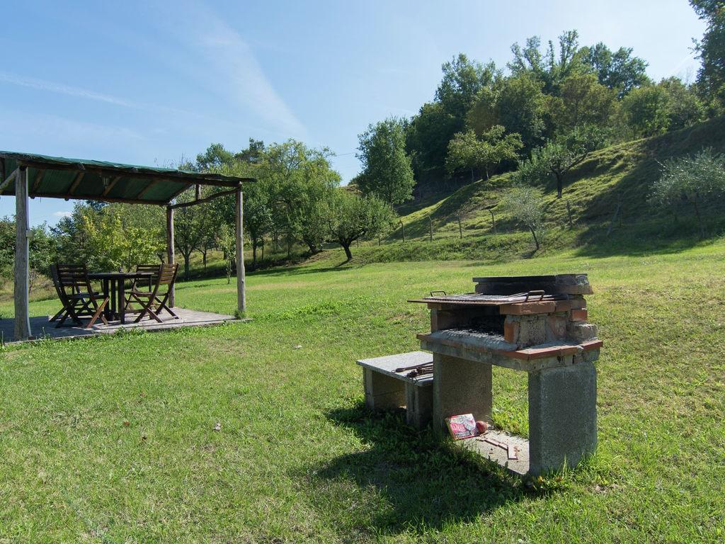 Ferienhaus Ruhiges Ferienhaus mit Swimmingpool in Vicchio Italien (116662), Vicchio, Florenz - Chianti - Mugello, Toskana, Italien, Bild 17