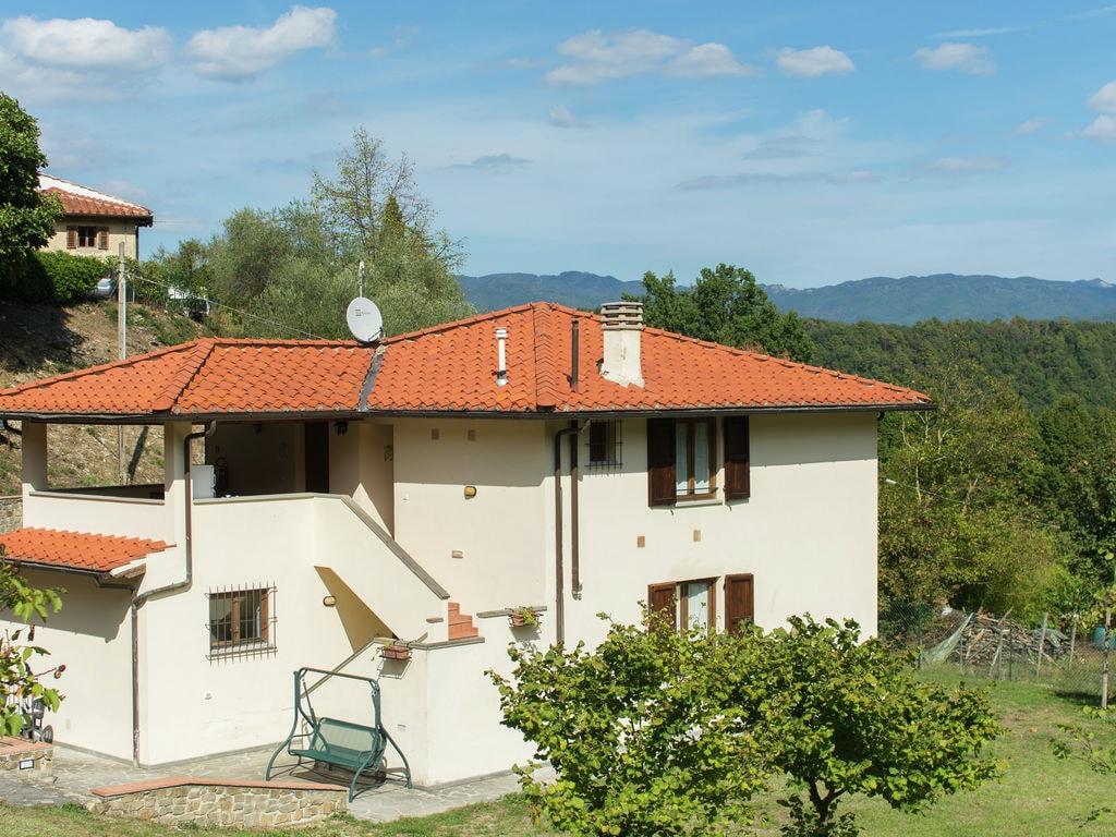 Ferienhaus Ruhiges Ferienhaus mit Swimmingpool in Vicchio Italien (116662), Vicchio, Florenz - Chianti - Mugello, Toskana, Italien, Bild 3