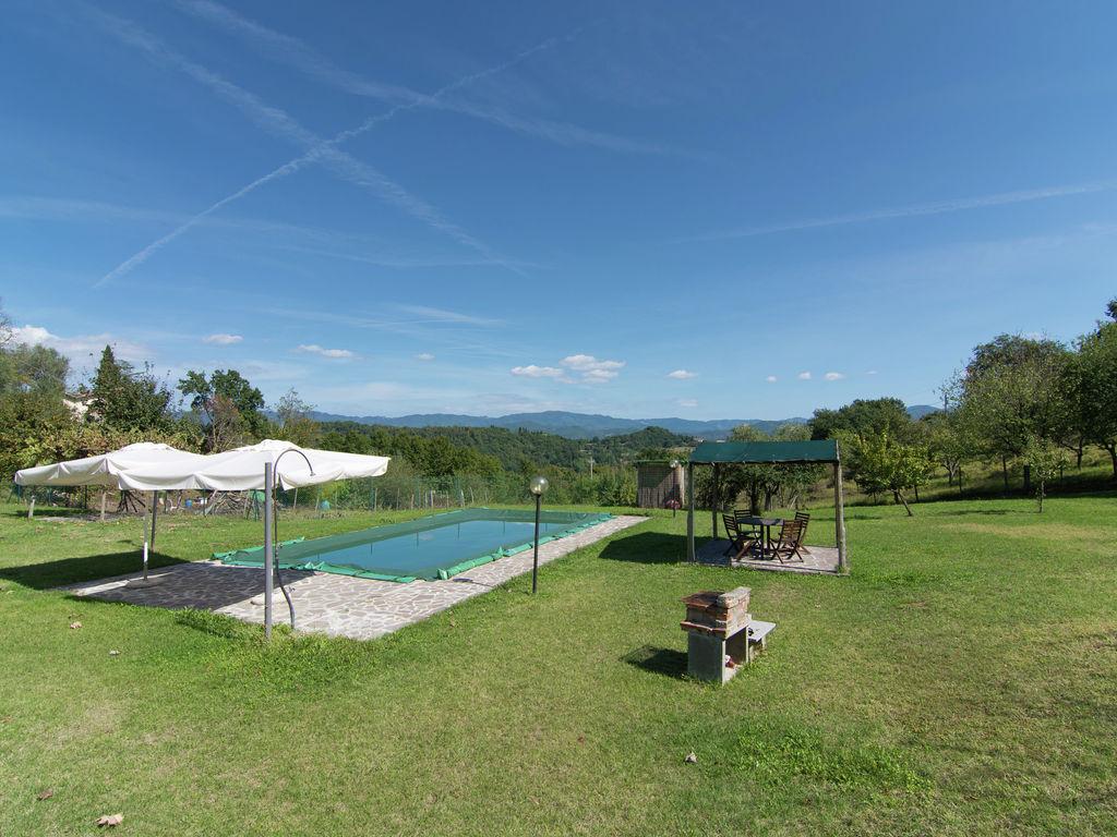 Ferienhaus Ruhiges Ferienhaus mit Swimmingpool in Vicchio Italien (116662), Vicchio, Florenz - Chianti - Mugello, Toskana, Italien, Bild 6