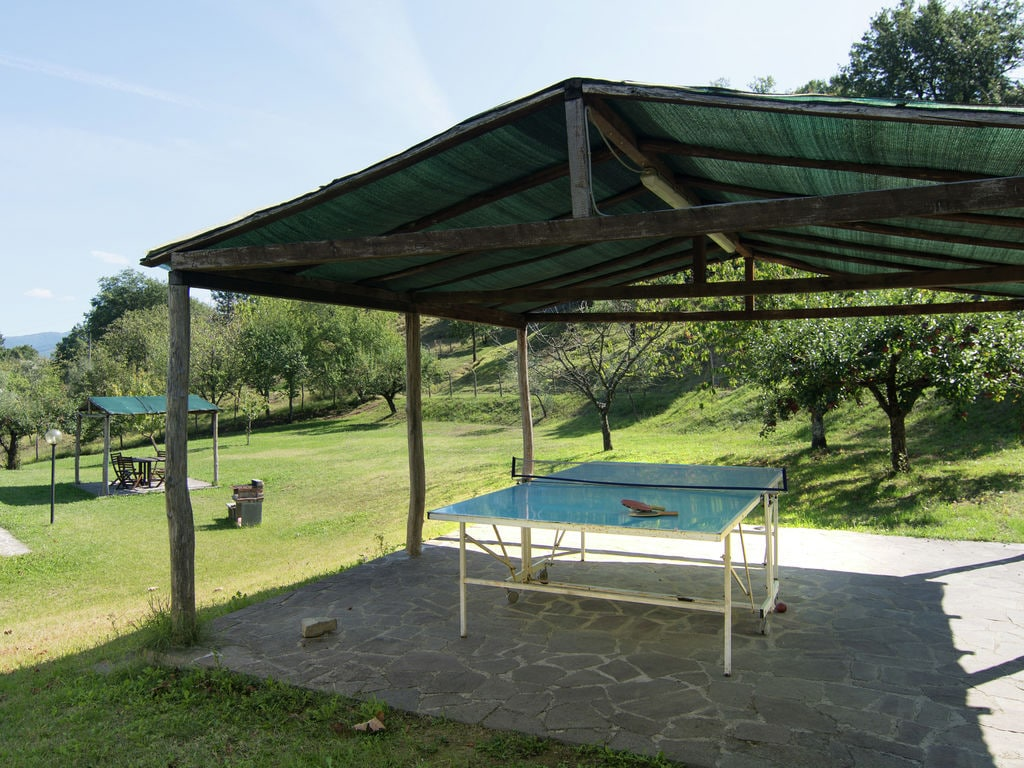 Ferienhaus Ruhiges Ferienhaus mit Swimmingpool in Vicchio Italien (116662), Vicchio, Florenz - Chianti - Mugello, Toskana, Italien, Bild 18