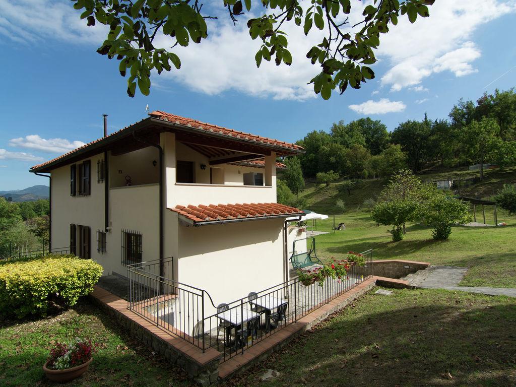 Ferienhaus Ruhiges Ferienhaus mit Swimmingpool in Vicchio Italien (116662), Vicchio, Florenz - Chianti - Mugello, Toskana, Italien, Bild 4