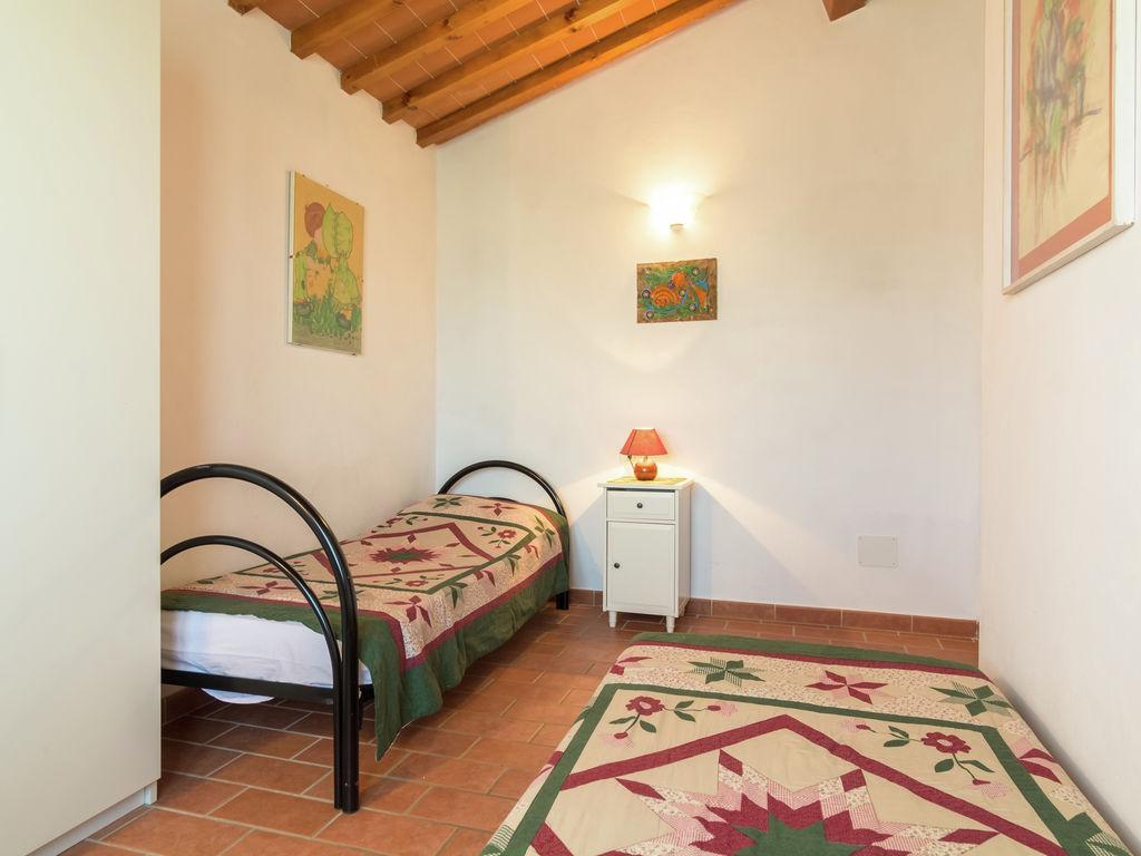 Ferienhaus Ruhiges Ferienhaus mit Swimmingpool in Vicchio Italien (116662), Vicchio, Florenz - Chianti - Mugello, Toskana, Italien, Bild 11