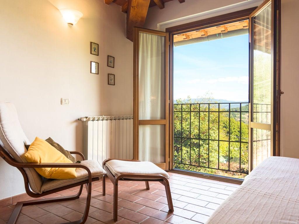 Ferienhaus Ruhiges Ferienhaus mit Swimmingpool in Vicchio Italien (116662), Vicchio, Florenz - Chianti - Mugello, Toskana, Italien, Bild 12