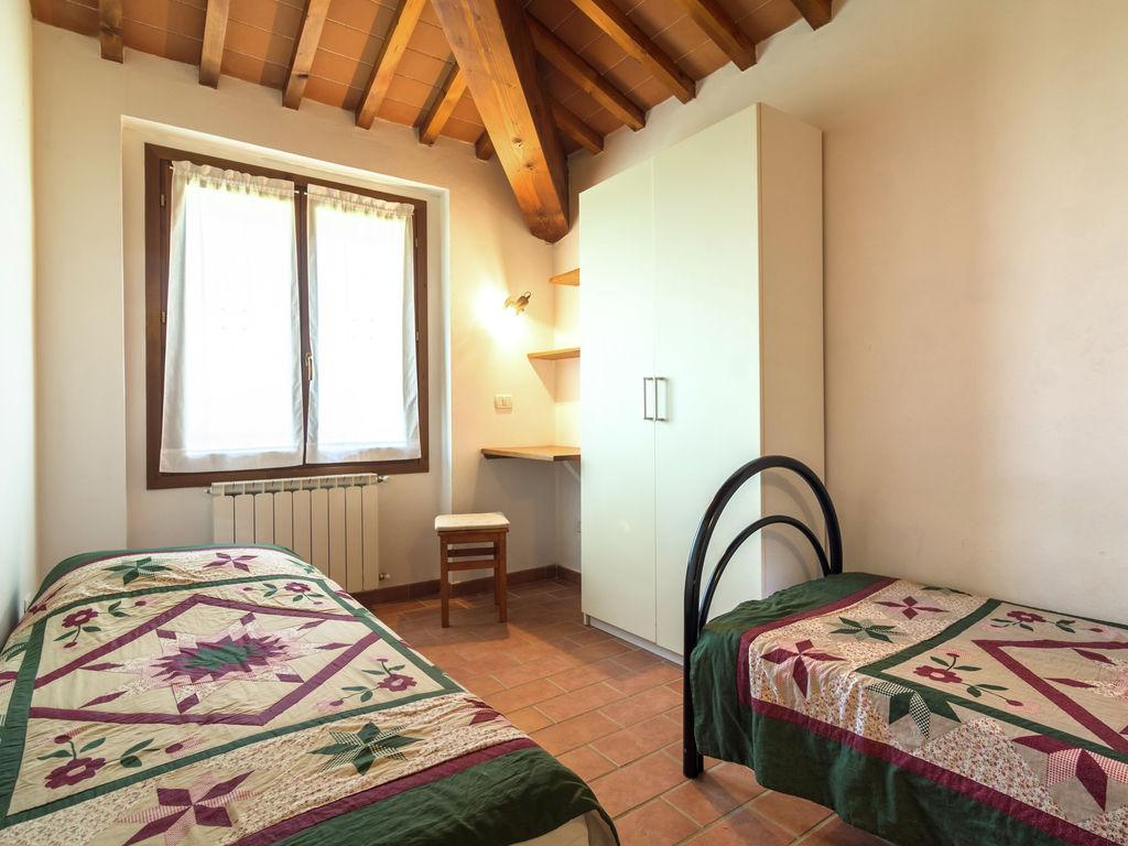 Ferienhaus Ruhiges Ferienhaus mit Swimmingpool in Vicchio Italien (116662), Vicchio, Florenz - Chianti - Mugello, Toskana, Italien, Bild 13