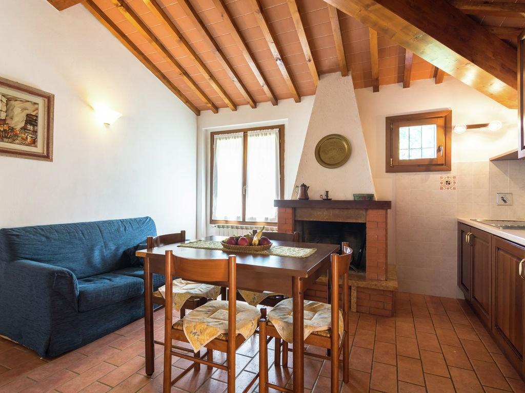 Ferienhaus Ruhiges Ferienhaus mit Swimmingpool in Vicchio Italien (116662), Vicchio, Florenz - Chianti - Mugello, Toskana, Italien, Bild 7
