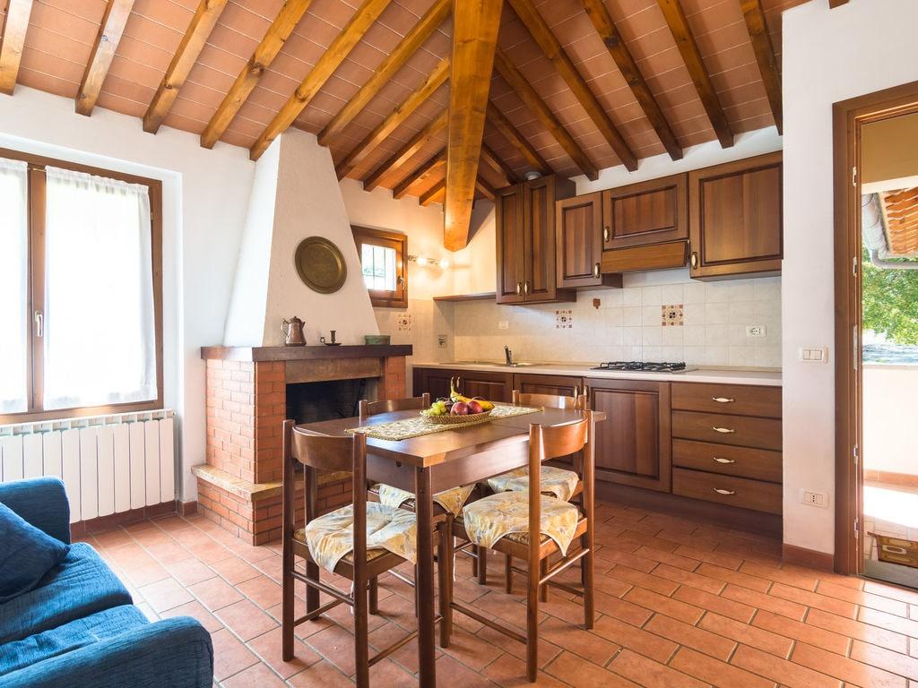 Ferienhaus Ruhiges Ferienhaus mit Swimmingpool in Vicchio Italien (116662), Vicchio, Florenz - Chianti - Mugello, Toskana, Italien, Bild 10