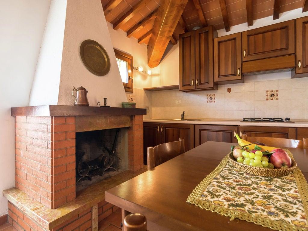 Ferienhaus Ruhiges Ferienhaus mit Swimmingpool in Vicchio Italien (116662), Vicchio, Florenz - Chianti - Mugello, Toskana, Italien, Bild 8