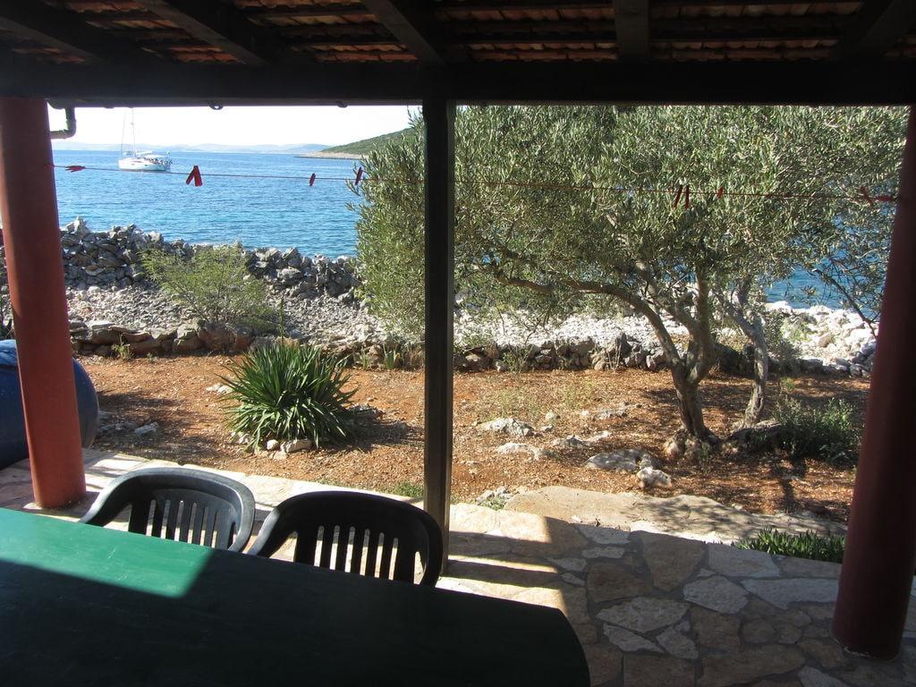 Ferienhaus House Rosemary (90381), Pasman, Insel Pasman, Dalmatien, Kroatien, Bild 40