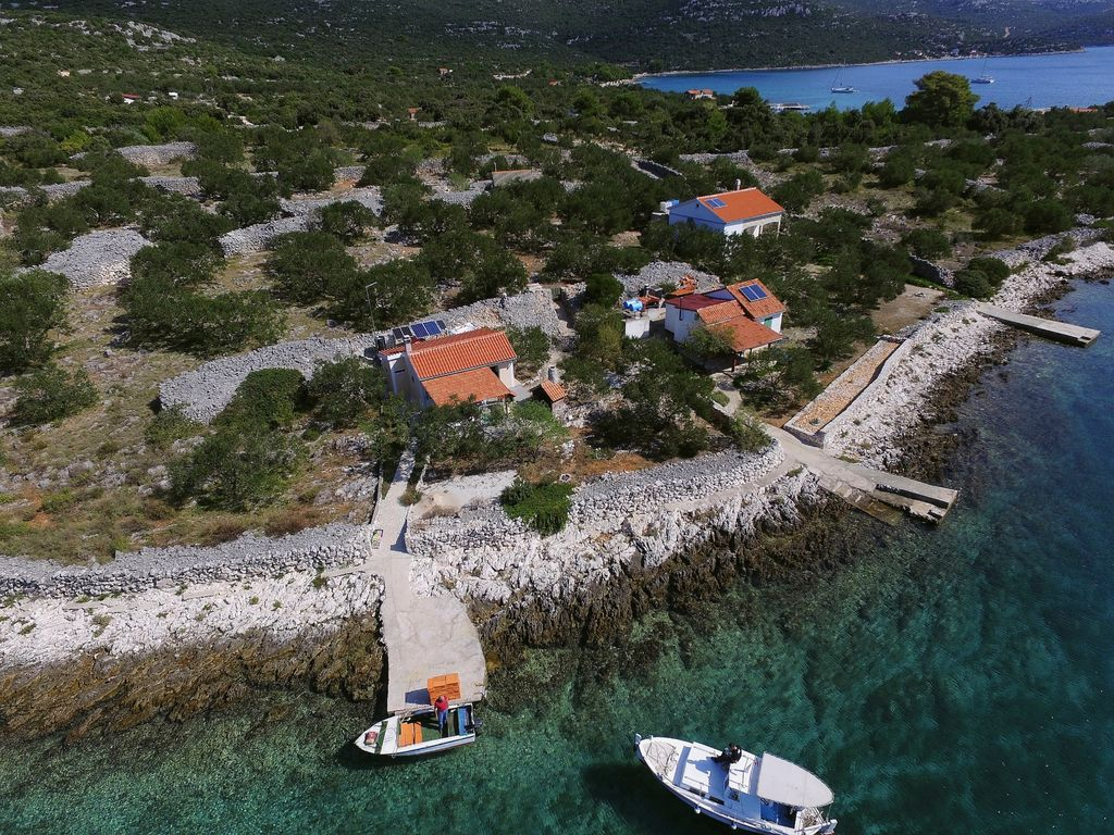 Ferienhaus House Rosemary (90381), Pasman, Insel Pasman, Dalmatien, Kroatien, Bild 6