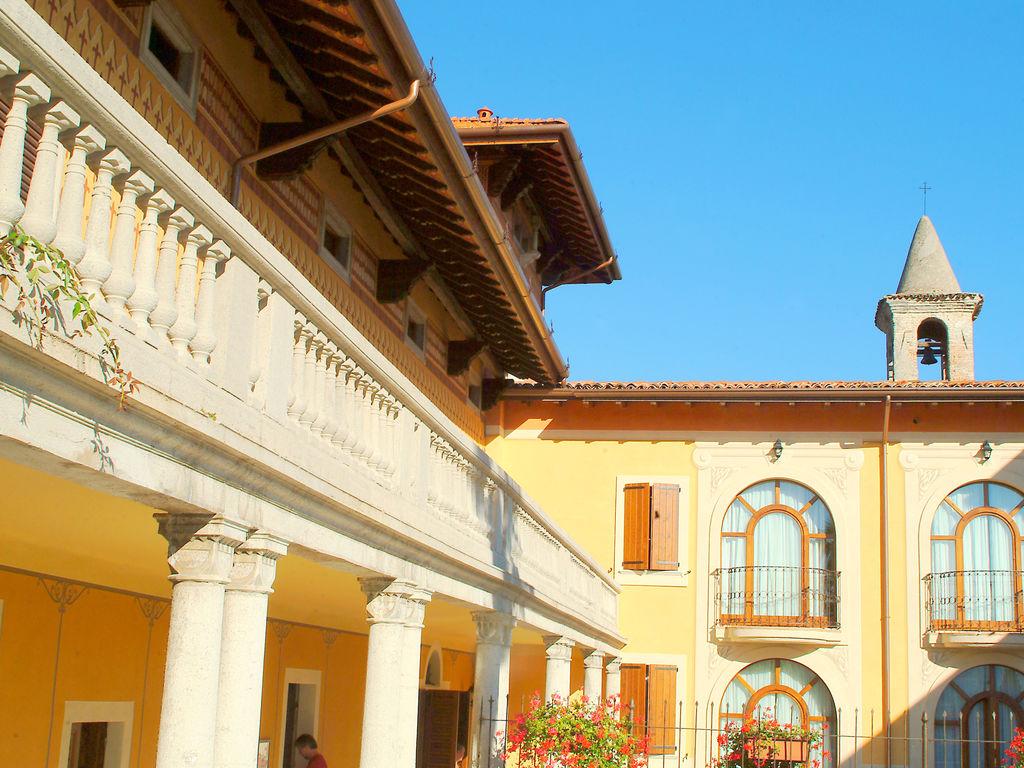 Ferienhaus Gemütliches Ferienhaus mit Pool in Manerba del Gardasee (178057), Nuvolento, Brescia, Lombardei, Italien, Bild 34