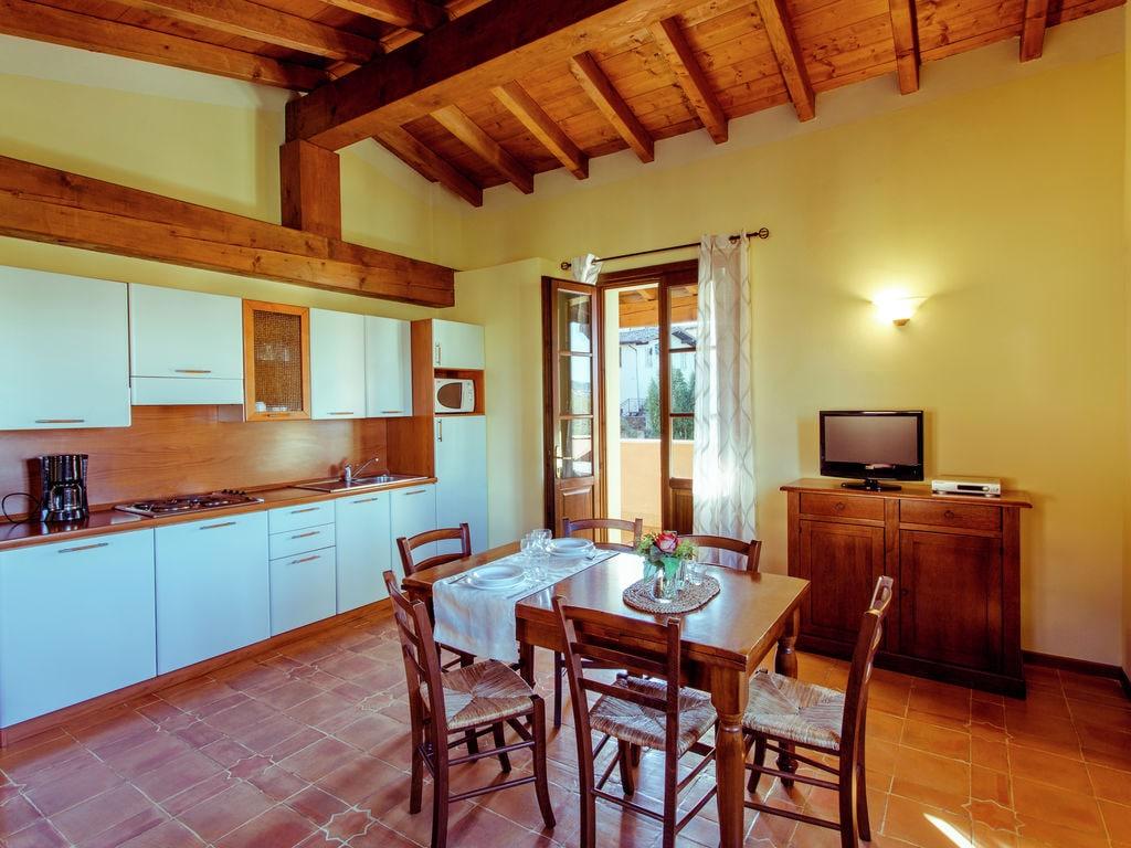 Ferienhaus Gemütliches Ferienhaus mit Pool in Manerba del Gardasee (178057), Nuvolento, Brescia, Lombardei, Italien, Bild 8