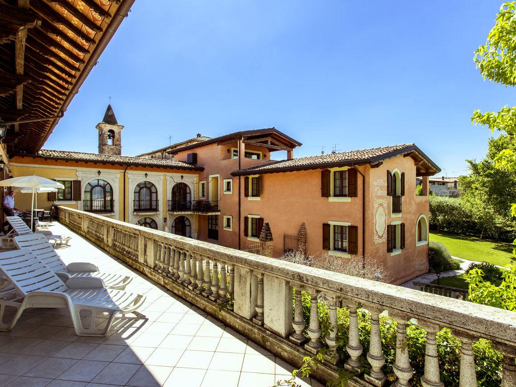 Ferienhaus Gemütliches Ferienhaus mit Pool in Manerba del Gardasee (178057), Nuvolento, Brescia, Lombardei, Italien, Bild 22