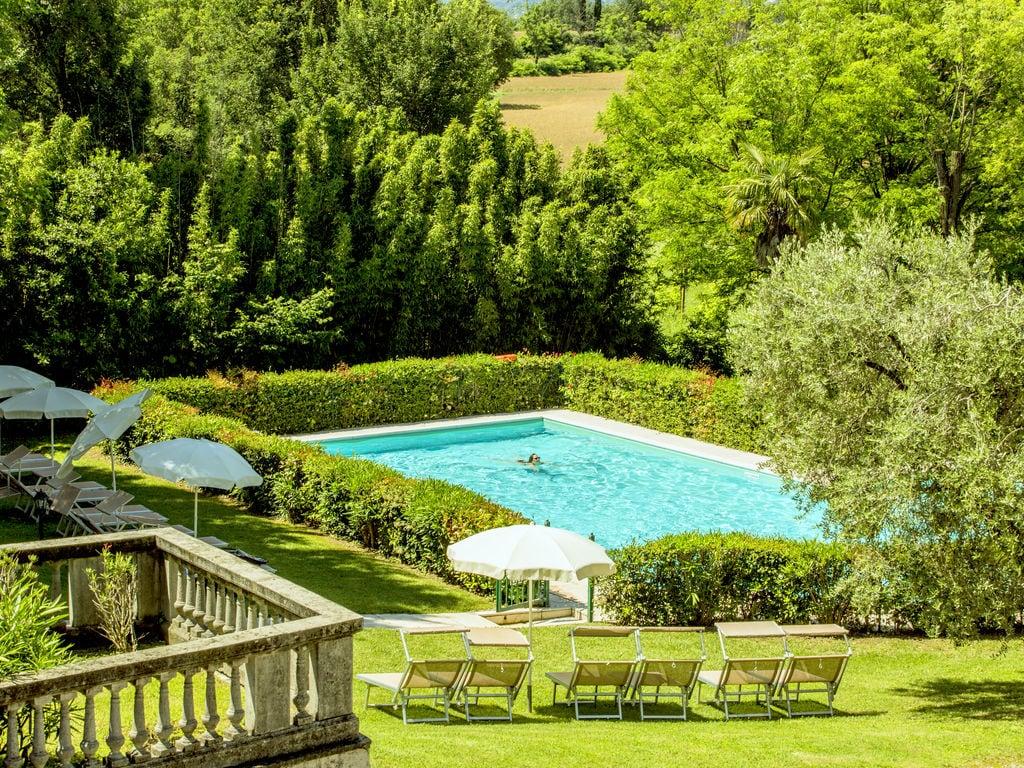 Ferienhaus Gemütliches Ferienhaus mit Pool in Manerba del Gardasee (178057), Nuvolento, Brescia, Lombardei, Italien, Bild 6