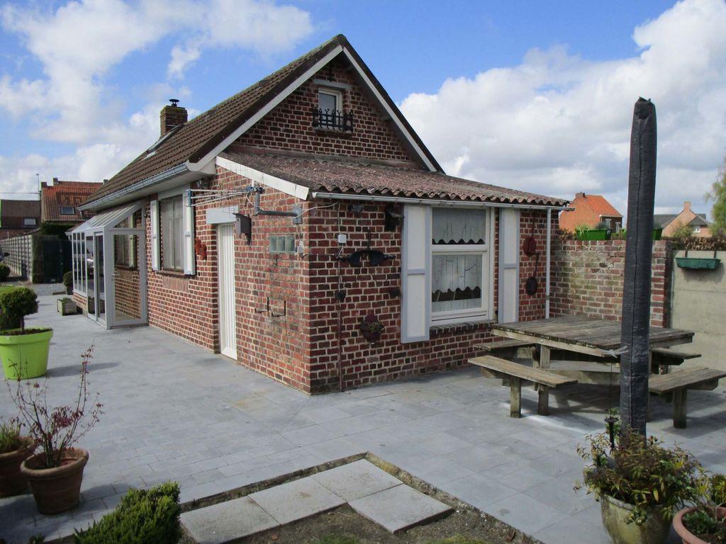 Ferienhaus 't Bloemenhof (116717), Hollebeke, Westflandern, Flandern, Belgien, Bild 1