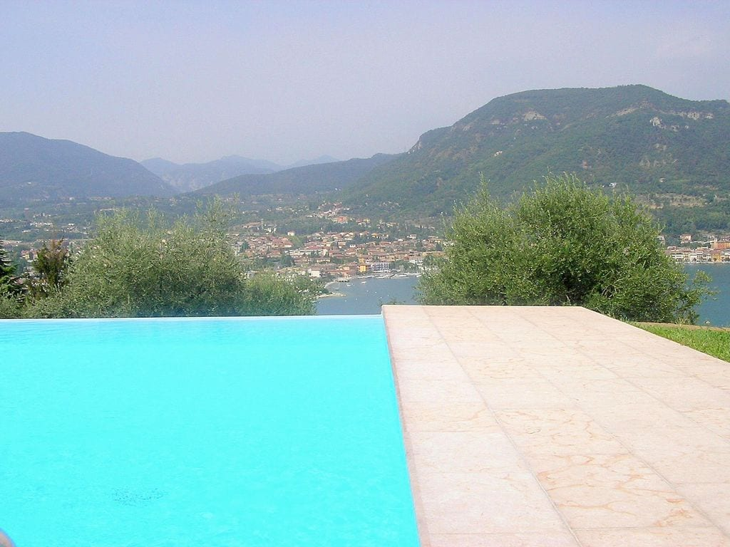 Ferienhaus Luxuriöses Ferienhaus mit Swimmingpool in Salò (178067), Salò, Gardasee, Lombardei, Italien, Bild 20