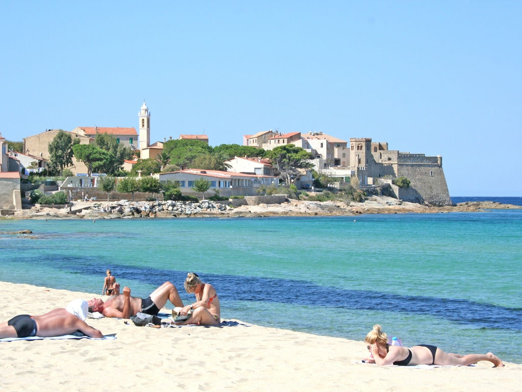 Ferienhaus Minimalistische Villa in Algajola mit Swimmingpool (116590), L'Île Rousse, Nordkorsika, Korsika, Frankreich, Bild 25