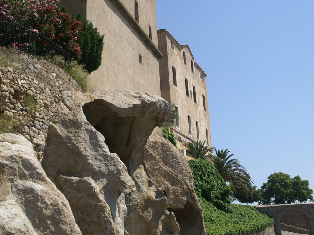 Ferienhaus Minimalistische Villa in Algajola mit Swimmingpool (116590), L'Île Rousse, Nordkorsika, Korsika, Frankreich, Bild 27