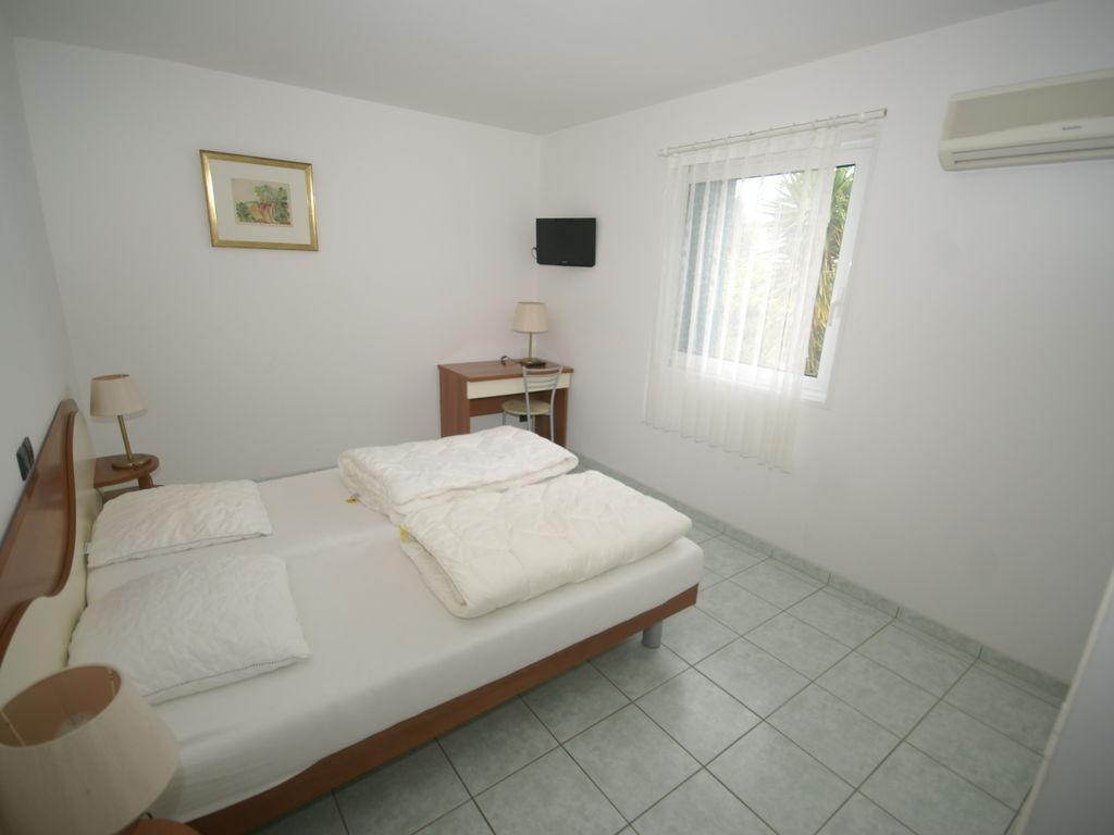 Ferienhaus Minimalistische Villa in Algajola mit Swimmingpool (116590), L'Île Rousse, Nordkorsika, Korsika, Frankreich, Bild 13