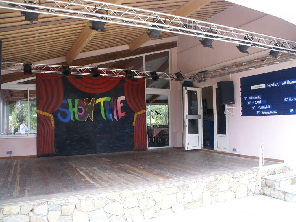 Ferienhaus Minimalistische Villa in Algajola mit Swimmingpool (116590), L'Île Rousse, Nordkorsika, Korsika, Frankreich, Bild 20
