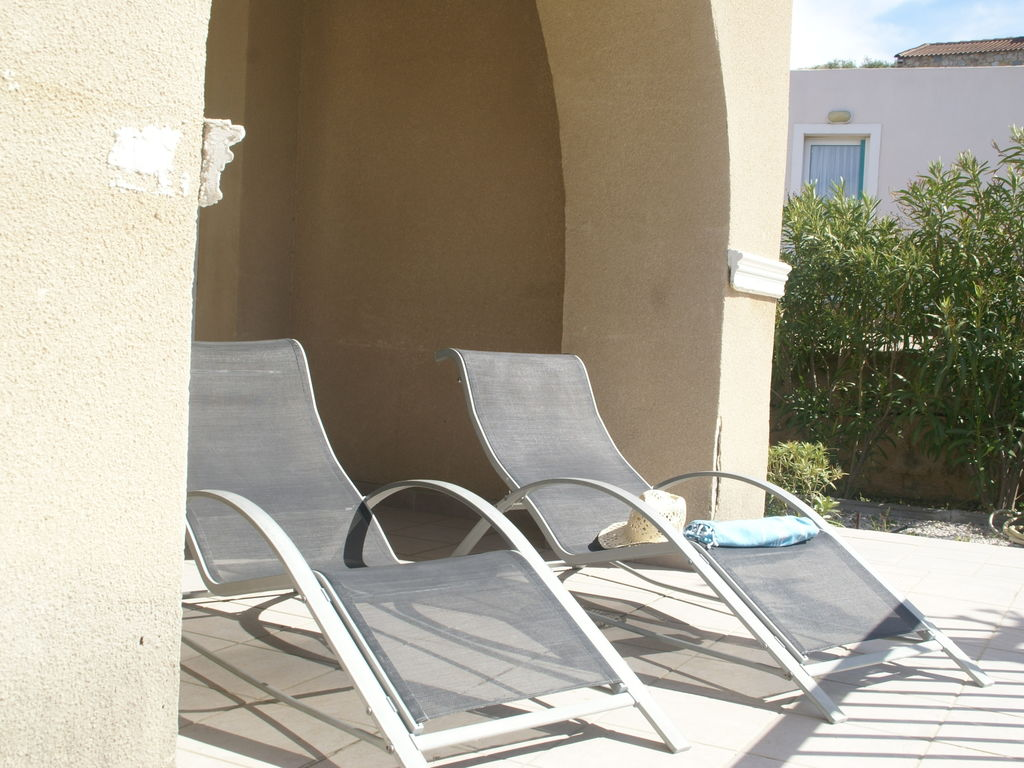Ferienhaus Minimalistische Villa in Algajola mit Swimmingpool (116590), L'Île Rousse, Nordkorsika, Korsika, Frankreich, Bild 17