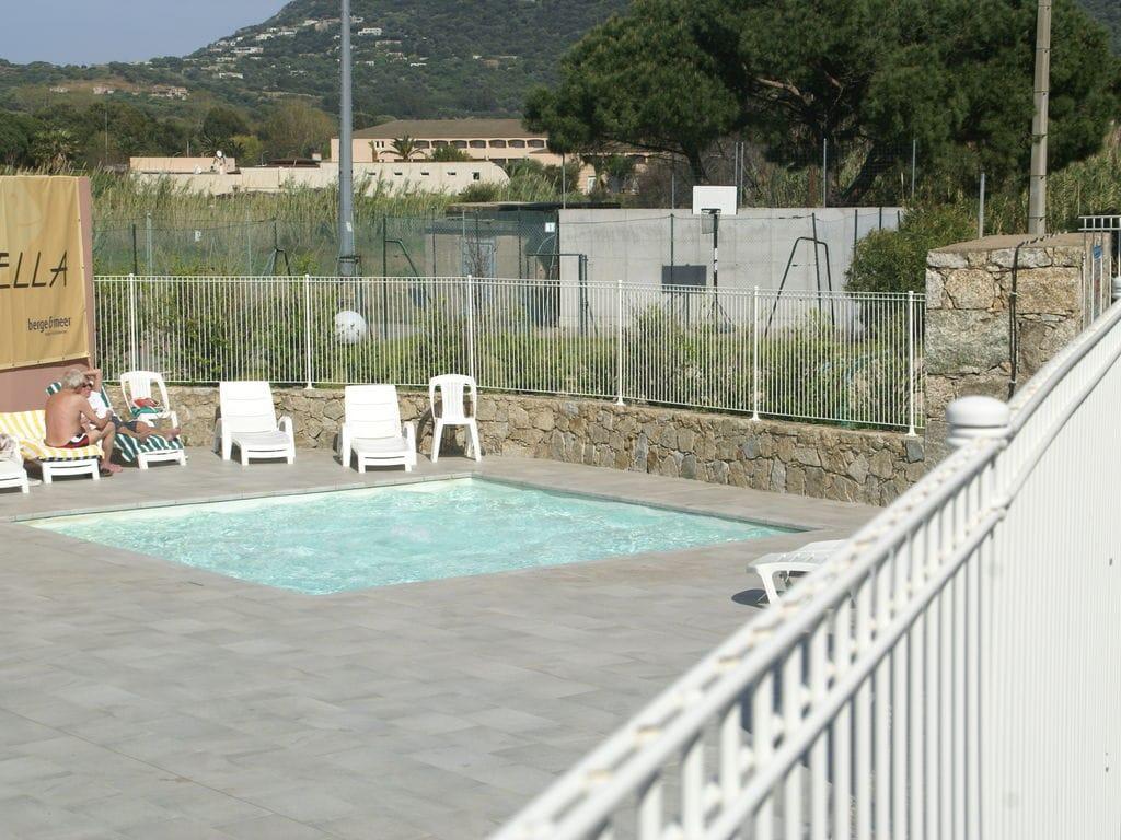 Ferienhaus Minimalistische Villa in Algajola mit Swimmingpool (116590), L'Île Rousse, Nordkorsika, Korsika, Frankreich, Bild 18