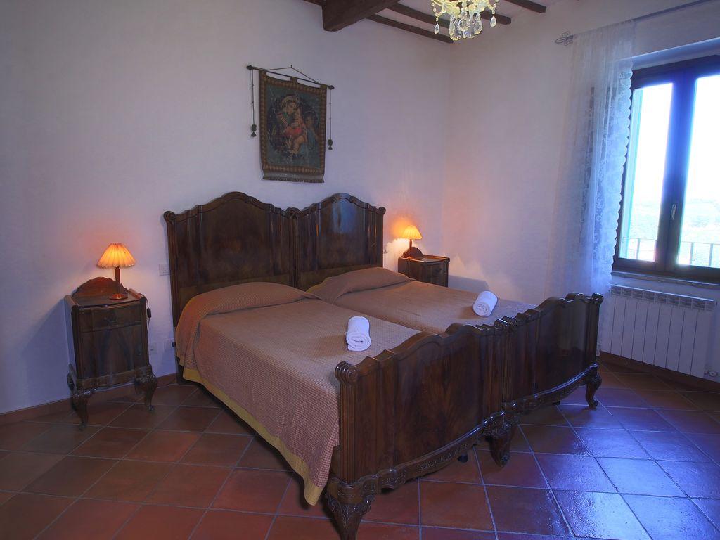 Ferienhaus Abgeschiedenes Ferienhaus für 2 Personen in Sciacca Sizilien (116858), Gualdo Cattaneo, Perugia, Umbrien, Italien, Bild 17