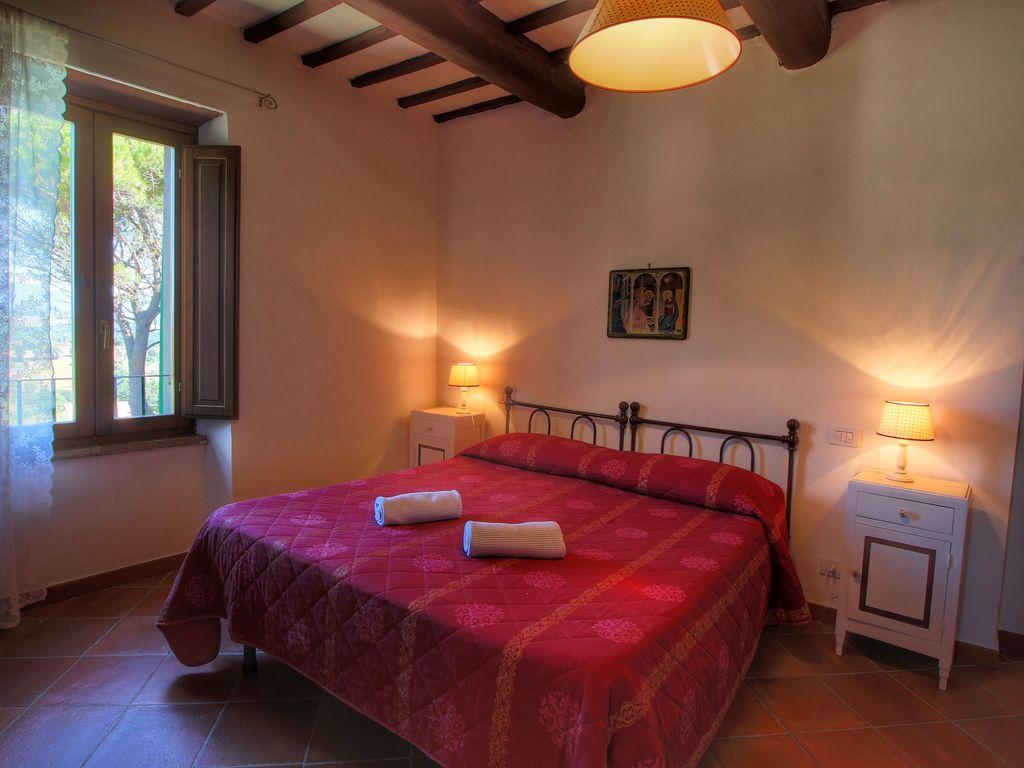 Ferienhaus Abgeschiedenes Ferienhaus für 2 Personen in Sciacca Sizilien (116858), Gualdo Cattaneo, Perugia, Umbrien, Italien, Bild 5