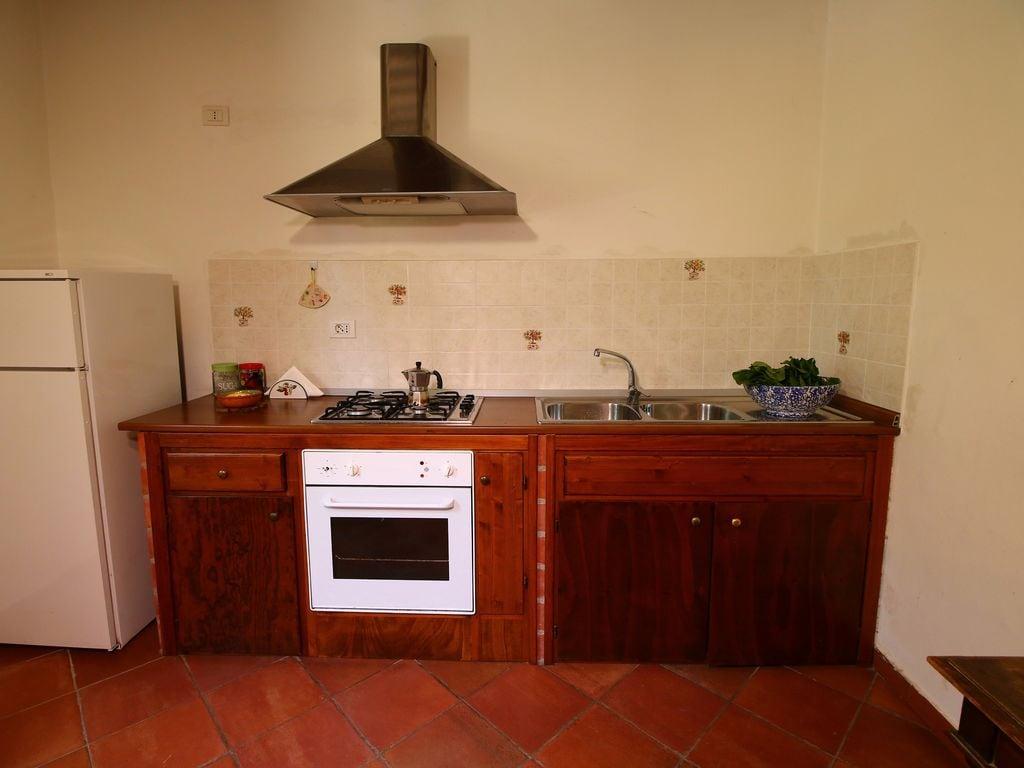 Ferienhaus Abgeschiedenes Ferienhaus für 2 Personen in Sciacca Sizilien (116858), Gualdo Cattaneo, Perugia, Umbrien, Italien, Bild 13