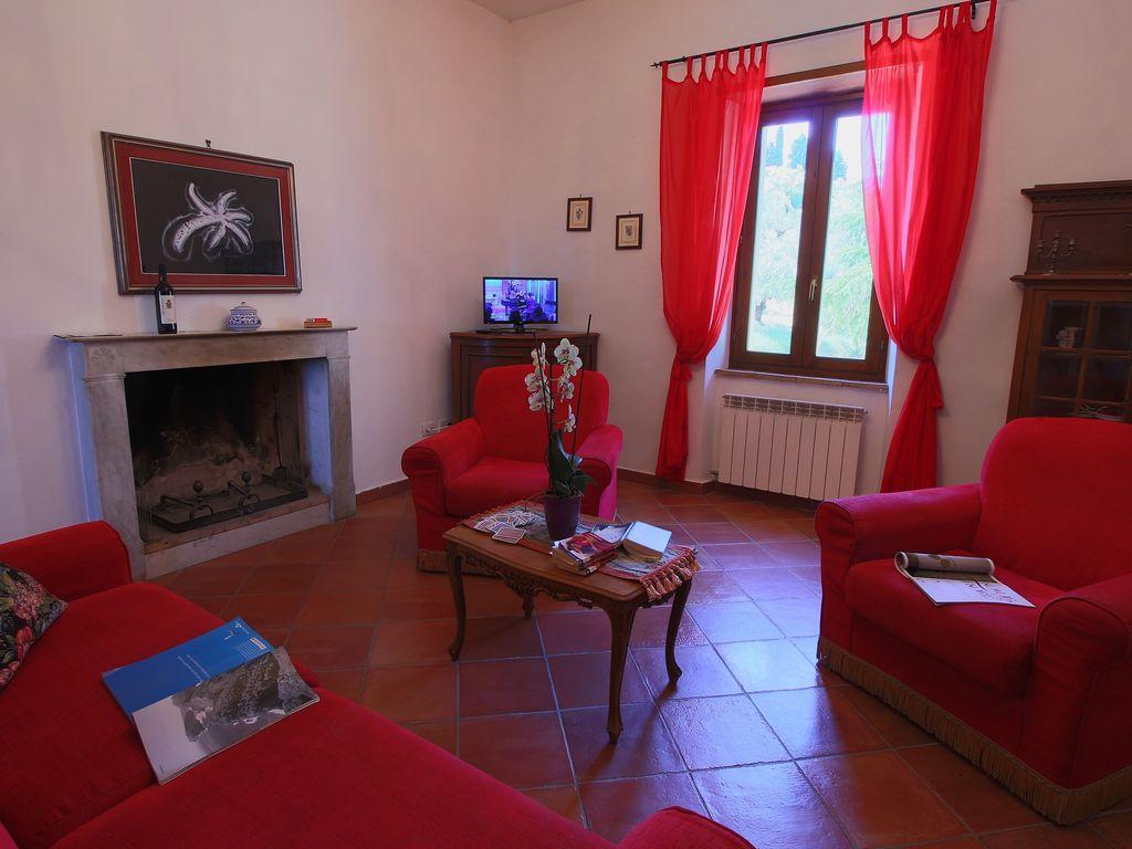 Ferienhaus Abgeschiedenes Ferienhaus für 2 Personen in Sciacca Sizilien (116858), Gualdo Cattaneo, Perugia, Umbrien, Italien, Bild 4