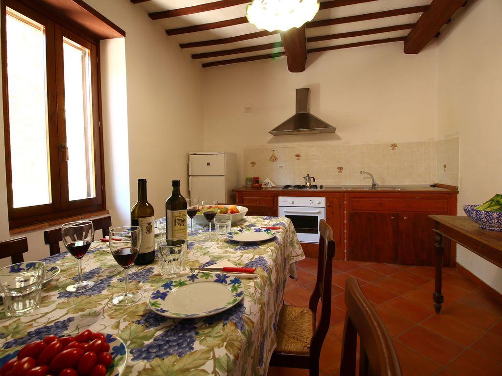 Ferienhaus Abgeschiedenes Ferienhaus für 2 Personen in Sciacca Sizilien (116858), Gualdo Cattaneo, Perugia, Umbrien, Italien, Bild 12