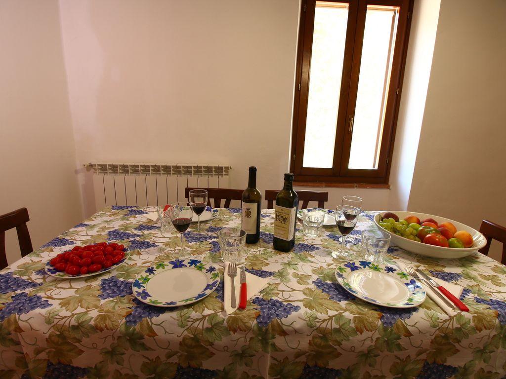 Ferienhaus Abgeschiedenes Ferienhaus für 2 Personen in Sciacca Sizilien (116858), Gualdo Cattaneo, Perugia, Umbrien, Italien, Bild 3