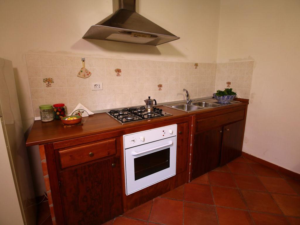 Ferienhaus Abgeschiedenes Ferienhaus für 2 Personen in Sciacca Sizilien (116858), Gualdo Cattaneo, Perugia, Umbrien, Italien, Bild 14