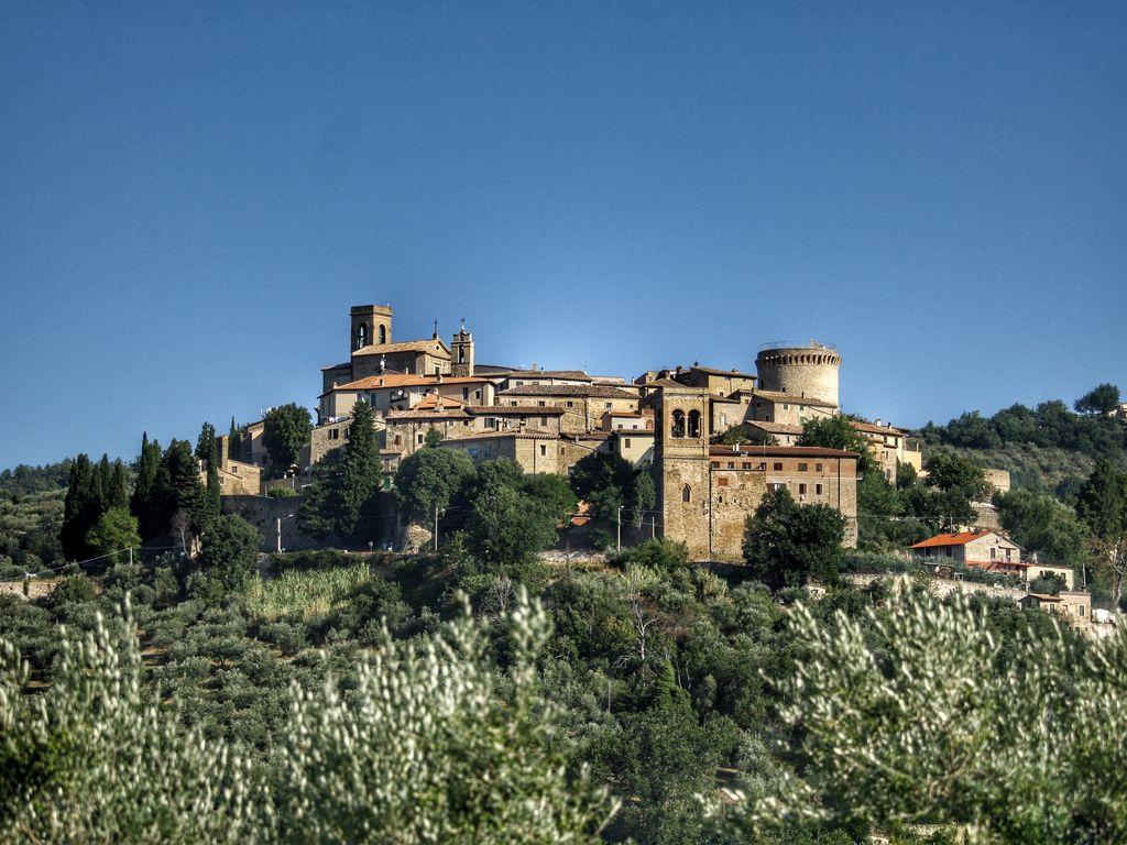 Ferienhaus Abgeschiedenes Ferienhaus für 2 Personen in Sciacca Sizilien (116858), Gualdo Cattaneo, Perugia, Umbrien, Italien, Bild 27