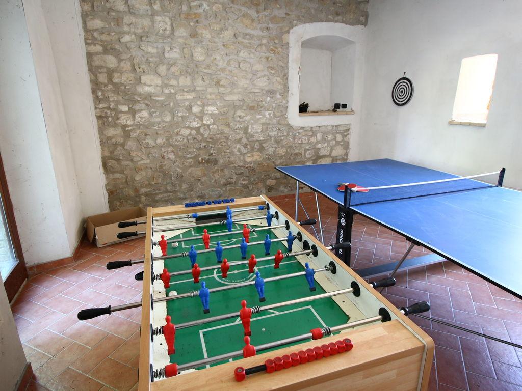 Ferienhaus Abgeschiedenes Ferienhaus für 2 Personen in Sciacca Sizilien (116858), Gualdo Cattaneo, Perugia, Umbrien, Italien, Bild 23