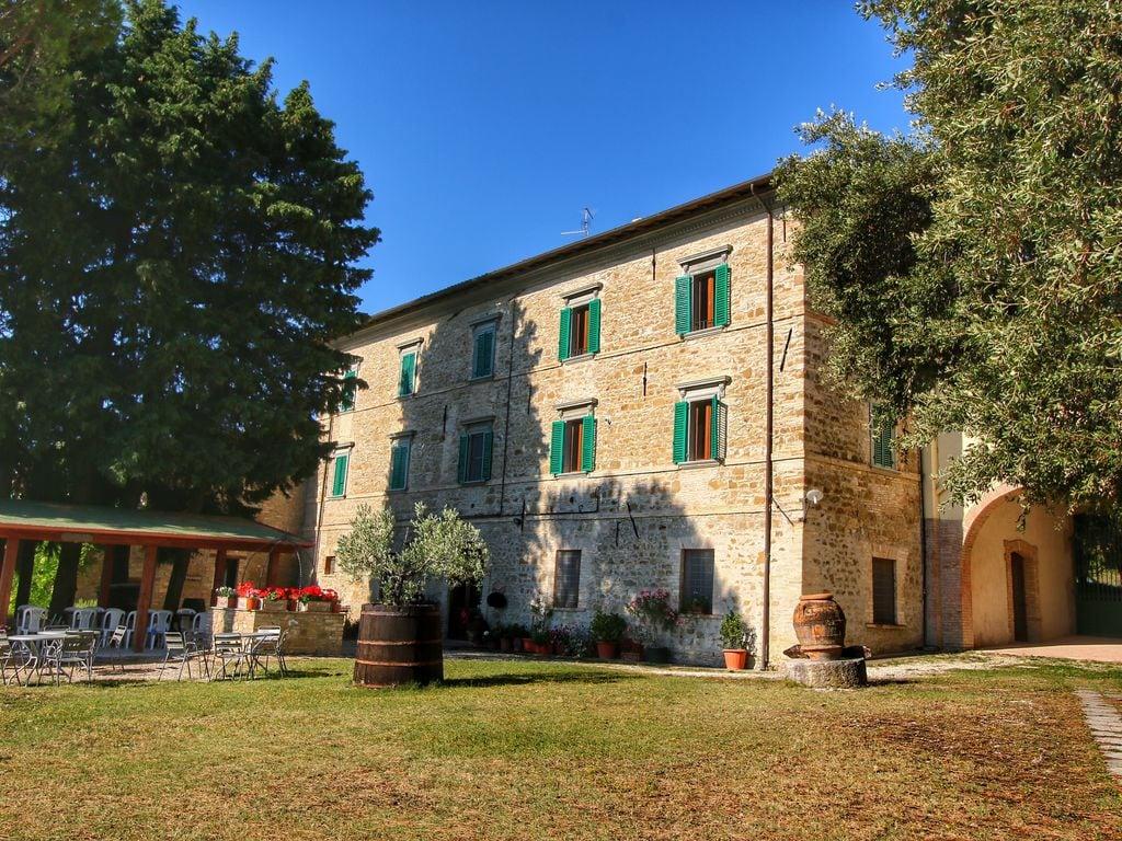Ferienhaus Abgeschiedenes Ferienhaus für 2 Personen in Sciacca Sizilien (116858), Gualdo Cattaneo, Perugia, Umbrien, Italien, Bild 2