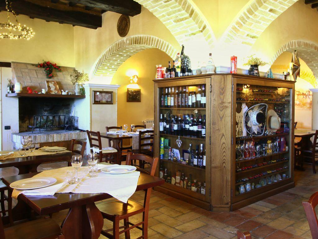 Ferienhaus Abgeschiedenes Ferienhaus für 2 Personen in Sciacca Sizilien (116858), Gualdo Cattaneo, Perugia, Umbrien, Italien, Bild 24