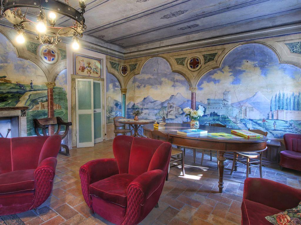 Ferienhaus Abgeschiedenes Ferienhaus für 2 Personen in Sciacca Sizilien (116858), Gualdo Cattaneo, Perugia, Umbrien, Italien, Bild 15