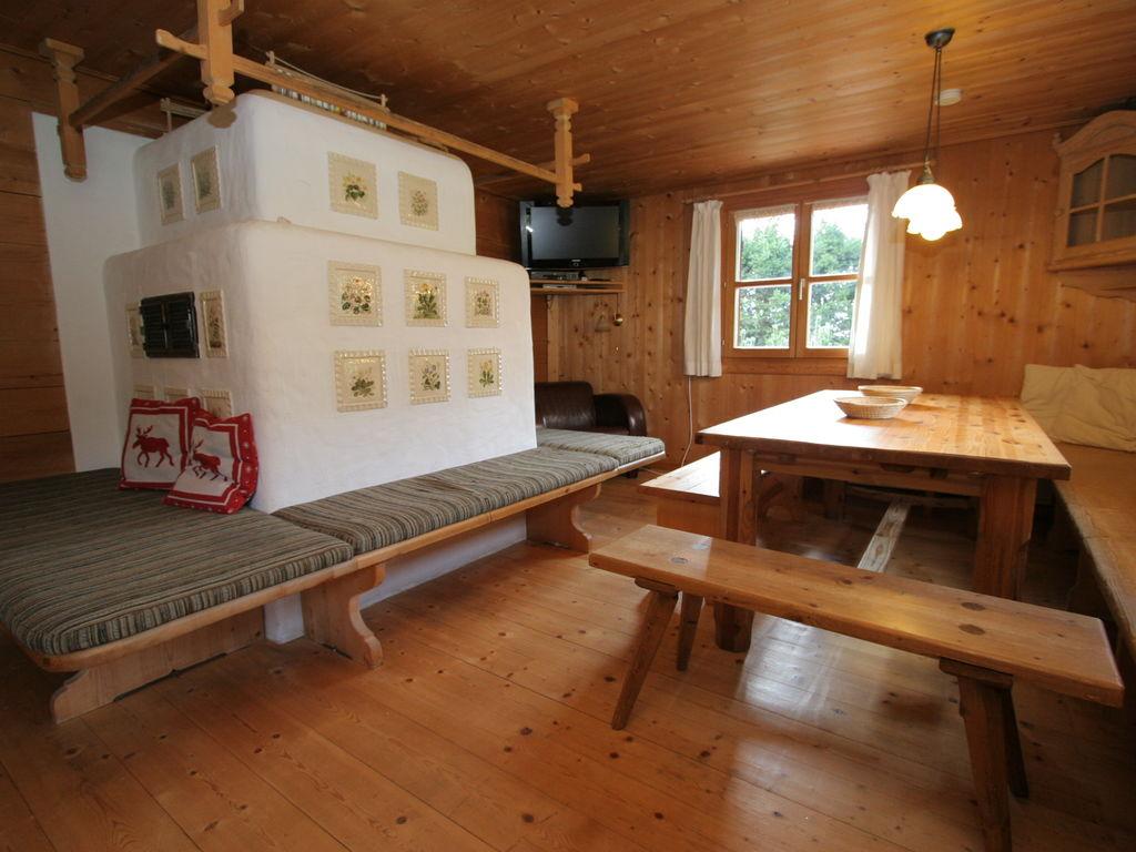 Ferienhaus Chalet Lahntal (116938), Maishofen, Pinzgau, Salzburg, Österreich, Bild 7