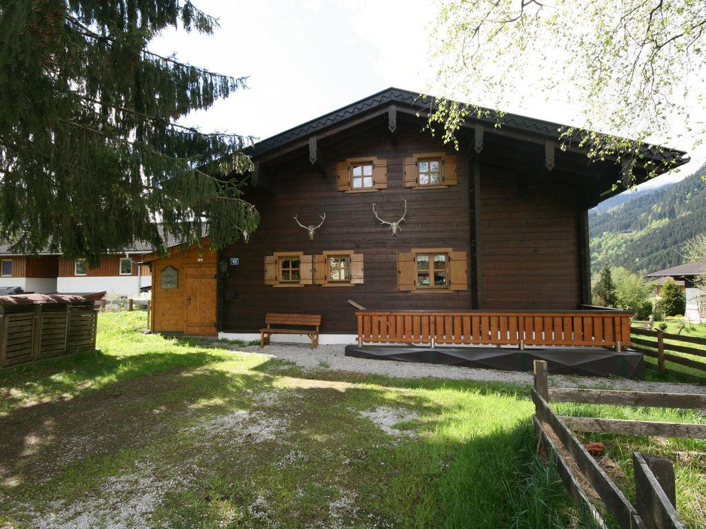 Ferienhaus Chalet Lahntal (116938), Maishofen, Pinzgau, Salzburg, Österreich, Bild 2