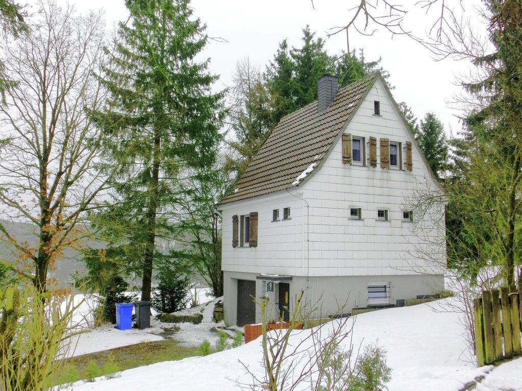 Ferienhaus Ruhig gelegenes Ferienhaus im Sauerland inmitten der Natur (255313), Medebach, Sauerland, Nordrhein-Westfalen, Deutschland, Bild 33