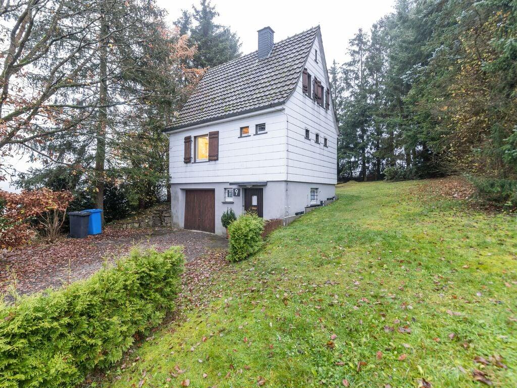 Ferienhaus Ruhig gelegenes Ferienhaus im Sauerland inmitten der Natur (255313), Medebach, Sauerland, Nordrhein-Westfalen, Deutschland, Bild 2