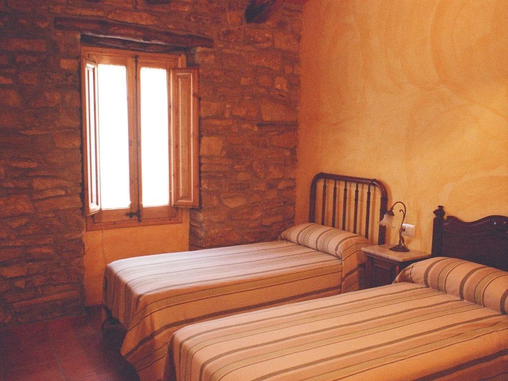 Ferienhaus Modernes Landhaus in Guimerà mit privatem Pool (116749), Guimera, Lleida, Katalonien, Spanien, Bild 13